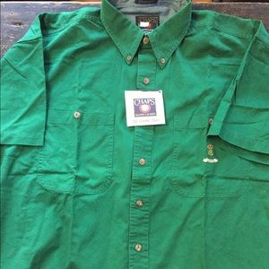 NWT Chaps Ralph Lauren shirt